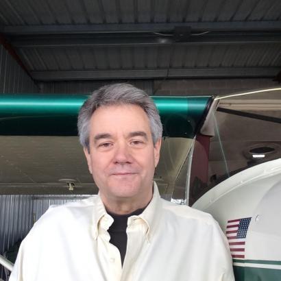 Kentucky State Liaison Bill McCormick