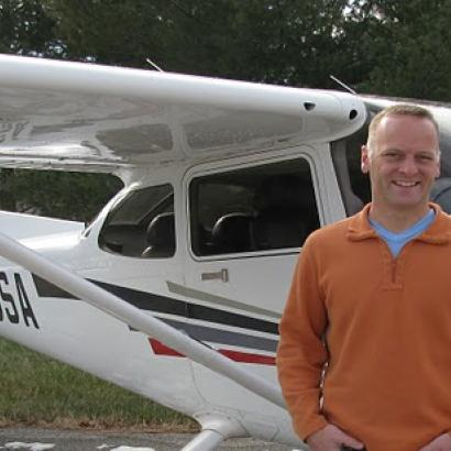Maryland State Liaison Craig McCullough