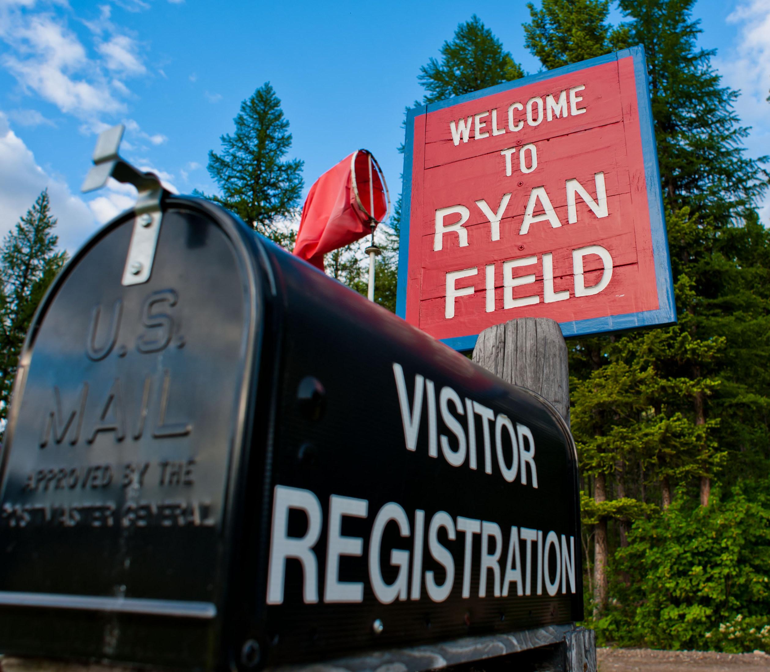 Ryan Field