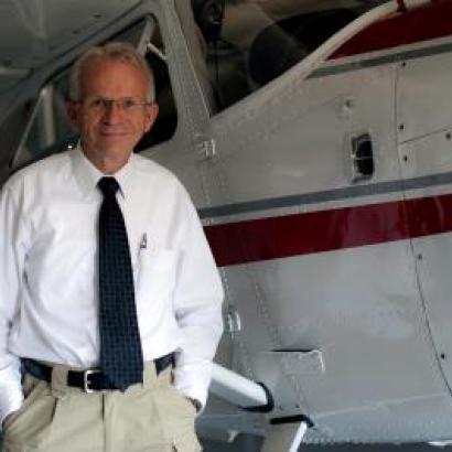 Utah State Liaison Steve Durtschi
