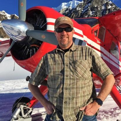Colorado and Alaska Ambassador Bill Murrish