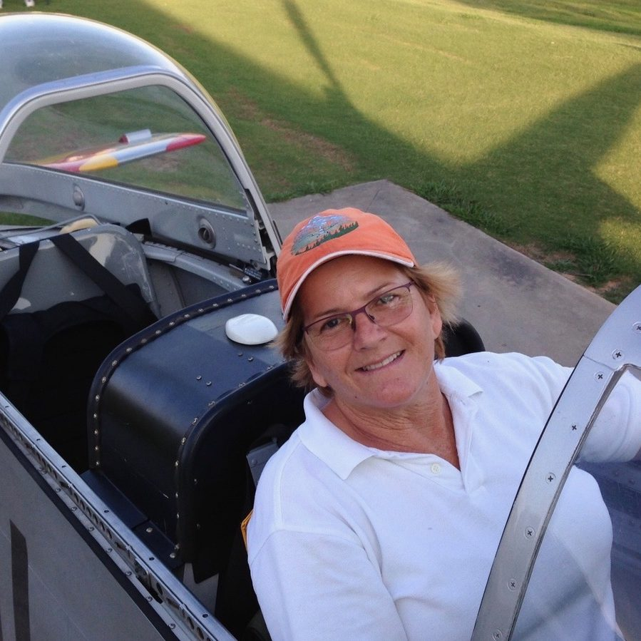 Florida Ambassador Lynn Gardner photo